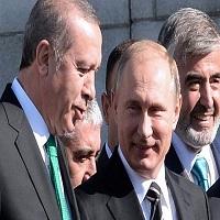 تصویر روابط روسیه و ترکیه در محاق