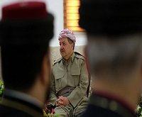 صندلی ریاست مسعود بارزانی لرزید