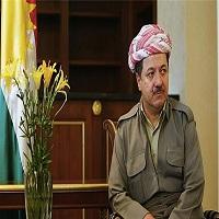 تصویر دوئل جنبش گوران و حزب دموکرات کردستان