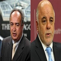 تصویر آغاز کودتای خزنده علیه حیدر العبادی