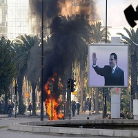 تصویر تلاش برای کودتا از ترس رسیدن اخوانیها به قدرت