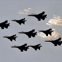 Photo of روسیه و فرانسه «جنگ ویرانگر» را کلید میزنند