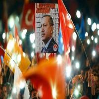 تصویر ثبات و امنیت، انتخاب ملت ترکیه