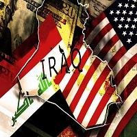 تصویر امریکا خیالهای تازهای برای عراق دارد