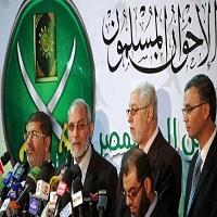 تصویر اخوان المسلمین به فکر نزدیکی به ایران؟