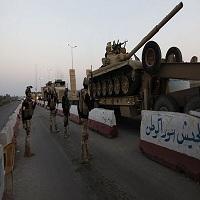 تصویر تجزیه عراق نزدیک است؟