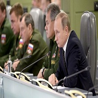 تصویر پشت پرده تصمیم پوتین برای خروج نیرو از سوریه