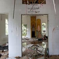 Photo of تخریب دومین مسجد میانمار در کمتر از دو هفته