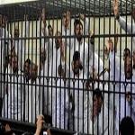 تصویر ارجاع پرونده ۴۸ طرفدار اخوان المسلمین به دادگاه