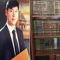 Photo of ابتکار جوان چینی برای دفاع از اسلام