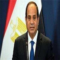Photo of ژنرال سیسی از مردم مصر عذرخواهی کرد