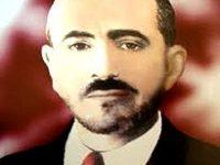 تصویر قاضی محمد در خاطرات استاد هژار
