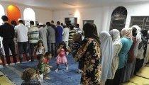 تصویر برگزاری جشن روز اسلام در برزیل