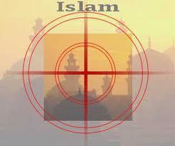 تصویر مردم فرانسه به اسلام می گرایند و از مسیحیت می گریزند