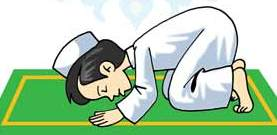 تصویر راز و رمزِ نماز / شعر مولانا