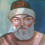 تصویر وصیت حضرت امام عبدالقادر گیلانی به فرزندش
