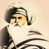 تصویر امام عبدالقادر گیلانی و انتقاد و ستیز وی علیه حکام ظالم