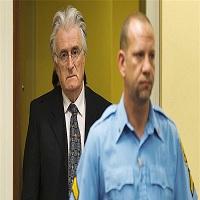 تصویر ۴۰ سال زندان برای عامل کشتار هزاران مسلمان در جنگ بوسنی