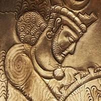 تصویر دلایلی بر اینکه نژاد ساسانیان کُردنژاد بوده اند