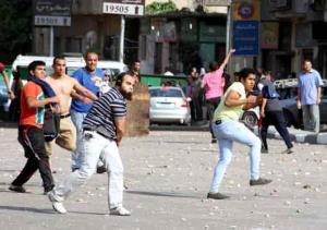 تصویر درخواست سازمان ملل از مصر درخصوص آزادی خبرنگاران در بند