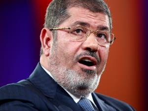 تصویر حزب سلفی نور: ما به مرسی خیانت نکردیم