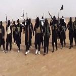 تصویر افسران بعثی ، داعش را در عراق رهبری می کنند