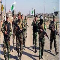 تصویر الحشد الشعبی رسما بخشی از نیروهای مسلح عراق شد