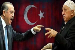 اردوغان و گولن