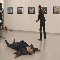 """تصویر ۴ سناریوی مطرح درباره """"سفیر کُشی"""" در ترکیه"""