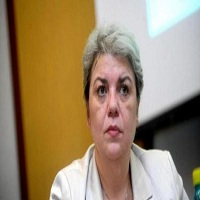 تصویر یک زن مسلمان، یک گام تا نخست وزیری رومانی