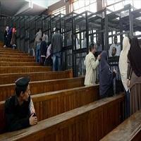 Photo of دادگاه مصر ۱۱ نفر از رهبران اخوان المسلمین را به حبس ابد محکوم کرد