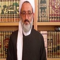 Photo of ماموستا رضا عبدی از علمای برجستهی اهل سنّت آذربایجان غربی بازداشت شد