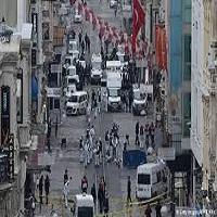 Photo of انفجار استانبول و امنیت جمعی
