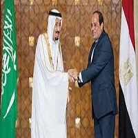 تصویر راز تیرگی روابط مصر و عربستان چیست؟