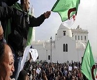 جنبش اسلامی الجزایر