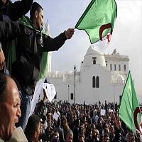 تصویر بزرگترین حزب اسلامی الجزایر ائتلاف اسلامی را نپذیرفت