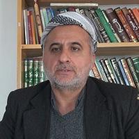 تصویر سخنرانی، عصمت پیامبر ، عێسمەتی پێغەمبەر، رسول ابوالمحمدی