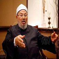 Photo of دلیل حمایت دکتر یوسف قرضاوی از اردوغان