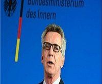وزیر آلمان