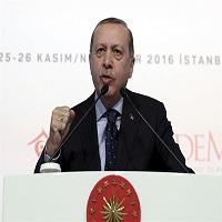 تصویر اردوغان: خواهان توجه افکارعمومی جهان به مساله قدس هستم