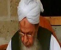 مولانا سلیم الله خان
