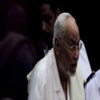 Photo of رهبر سابق اخوان تحت تدابیر شدید امنیتی دفن شد