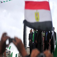 تصویر صفحهای جدید در روابط مصر و حماس