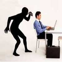 جاسوسی در اینترنت