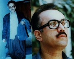 تصویر آنچه کاک احمد مفتی زاده را بارز کرده بود …