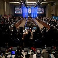 تصویر واکنش سازمان همکاری اسلامی به تصویب طرح ممنوعیت پخش اذان در قدس اشغالی