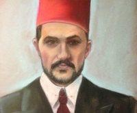 علی عبدالرزاق