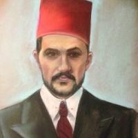 تصویر نقد محمد عماره بر علی عبدالرزاق و کتاب اسلام و مبانی حکومت