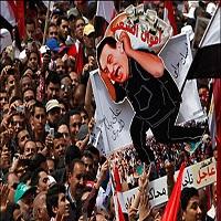 تصویر خداحافظ انقلاب مصر؛ پایان یکی از انقلاب های شریف علیه فساد و دیکتاتوری