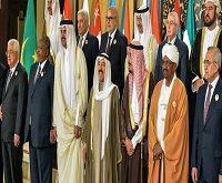 رهبران جهان عرب
